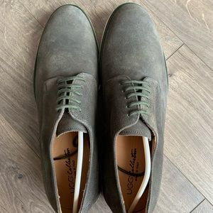 UGG Shoes - Men's Ugg Collection Nevio Suede Shoes